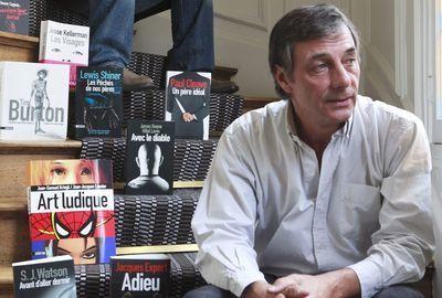 Editions Sonatine: les secrets d'un succès | LibraryLinks LiensBiblio | Scoop.it