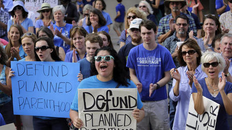After Texas stopped funding Planned Parenthood, low-income women had more babies | Sustainability Science | Scoop.it