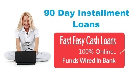 Top Features Associated With 90 Day Installment Loans! | 90 Day Cash Loans | Scoop.it
