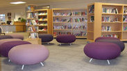 Designing Libraries - Planning school libraries | Uppdrag : Skolbibliotek | Scoop.it