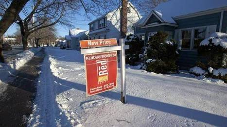 TAYLOR: N.S. real estate a true buyer's market | Nova Scotia Real Estate News | Scoop.it