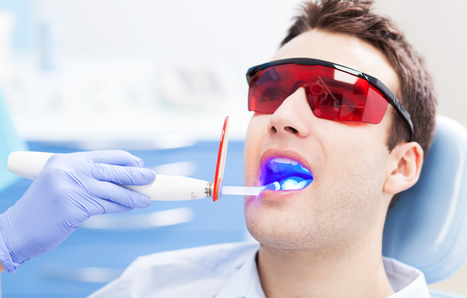 Taking Dental Assistant Training? Here's a Brief Guide to Laser Dentistry | Education | Scoop.it