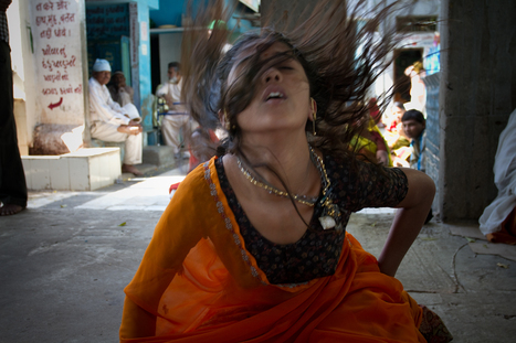 The possessed of Hazrat Ali Mira Datar | Travel Photographer: Tewfic El-Sawy | photography | Scoop.it