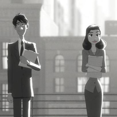 Fall in Love With This Oscar-Nominated Disney Short | Hope | Scoop.it
