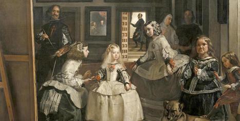 CarbulArte: Velázquez se lo inventó todo: 'Las meninas' nunca posaron para acabar el cuadro | Rebollarte | Scoop.it
