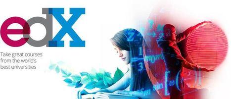 edX | Recursos | Scoop.it