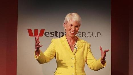 Westpac crowned world's most sustainable company - The Australian | Practical Sustainable Business | Scoop.it