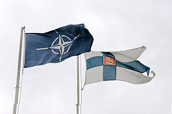 Helsingin Sanomat - International Edition - NATO confirms interest in Finnish view on Libya operation | Finland | Scoop.it