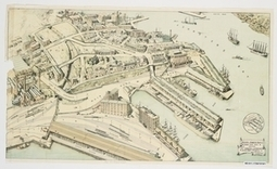 Maps of Sydney - Maps Collection - Research guides at State Library of New South Wales | Primary history | Scoop.it