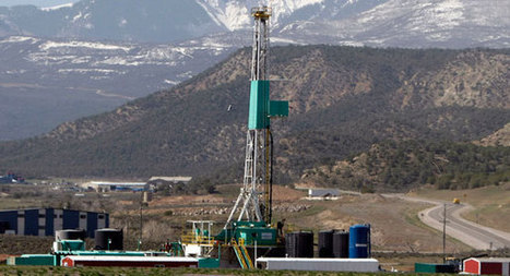 Fracking fuels water battles - Politico | GMOs & FOOD, WATER & SOIL MATTERS | Scoop.it