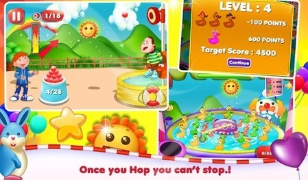 Kids Fair Ground - Free Android Game for Kids | Laura Kelly | Scoop.it