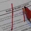 Répondre à un locataire qui s'est marié en cours de bail sans aviser le propriétaire que la résiliation du contrat de location est valable | Immobilier | Scoop.it