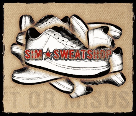 sim*sweatshop | GTAV AC:G Y9 - Geographies of interconnections | Scoop.it