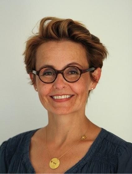 RDV secret avec Florence Servan-Schreiber connue pour 3 kifs/jour   Succès   Scoop.it