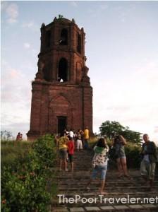 Bantay Church and Belfry in Ilocos Sur | The Poor Traveler | Philippine Travel | Scoop.it