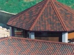 Recréez la cabane de votre enfance avec les tuiles Onduvilla ! - Couverture facile   Couverture Facile   Scoop.it