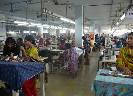 Fashion Transparency Starts With Workers | Inspiring Sustainable Supply Chain in Fashion | Scoop.it