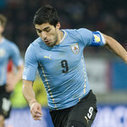 World Cup: Diego Lugano feared Luis Suarez may miss finals - SkySports | Uruguay in world cup | Scoop.it