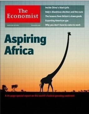 Africa: Concetti di Tempo_Futuro e di Continente visti da Achille Mbembe | Anti-Exploitation | Scoop.it