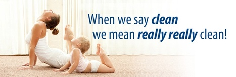 Accurate Carpet Cleaning Services Sydney Australia   Carpet Cleaning   Scoop.it