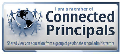 A Principal's Reflections: Taking Schools and Education to Another ... | Education | Scoop.it