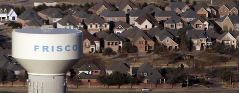 Planned $170 million community in Frisco will include 350 homes   Texas Lots and Land   Scoop.it