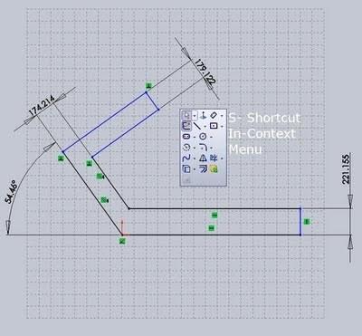 CSWP - Sketching | Teaching SolidWorks | Scoop.it