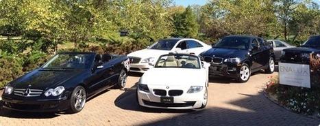 Ohio Car rentals – Hire the best service provider | Range Rover in Columbus | Scoop.it