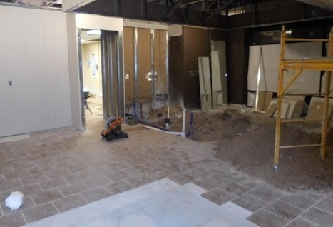 Commercial Building Remodeling | Atlanta Commercial Construction Company | Scoop.it