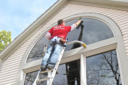 Window Cleaner- When Do You Need To Hire Professionals For Cleaning Windows | Window Cleaning | Scoop.it