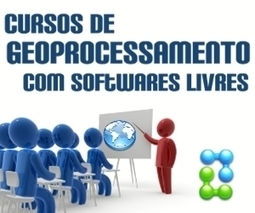 Tutoriais sobre QGIS no site do MDA | Anderson Medeiros | Materiais didáticos: QGIS | Scoop.it