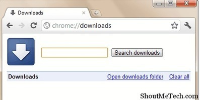 Top Google Chrome Download Manager Add-on's | Technology and Gadgets | Scoop.it