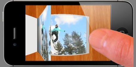 FlipFilmer - convert your videos into flipbooks | The *Official AndreasCY* Daily Magazine | Scoop.it