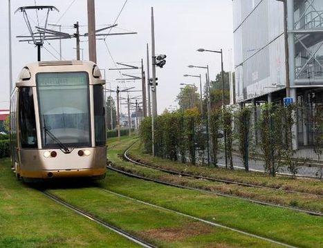 De gros travaux et des perturbations à prévoir sur la ligne A du tramway | L'actu des tramways | Scoop.it