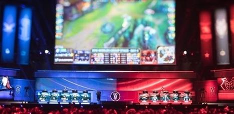 Faculdade chinesa terá graduação em eSports | Cibereducação | Scoop.it
