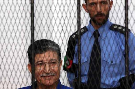 #Libya The dignity and example of Dr Abuzaid Dorda   The greatest weapon is not a gun. Nor it is nuclear. It is information control   Scoop.it