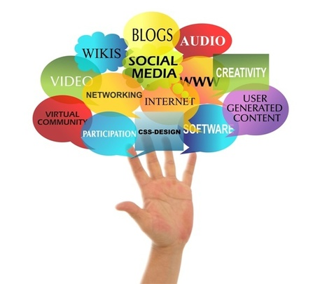 5 Claves para que los Negocios Online sean Exitosos en Redes Sociales   Bloguismo   Uso inteligente de las herramientas TIC   Scoop.it