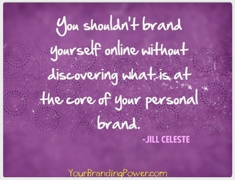 Personal Branding Is About The 'What' – Not Just The 'How To'   Virtual assistant   Scoop.it