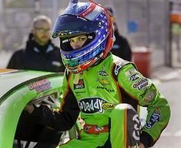 Drivers defend Danica Patrick after Kyle Petty criticism, say she's a tough competitor | NASCAR News | Scoop.it
