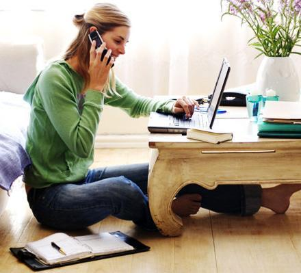 Smart working, produttività e conciliazione | Casa, Fisco & Impresa | Scoop.it