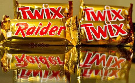 Nu er den her: Afløseren, der sender Nutella på pension   Afsætning IBC HHX   Scoop.it