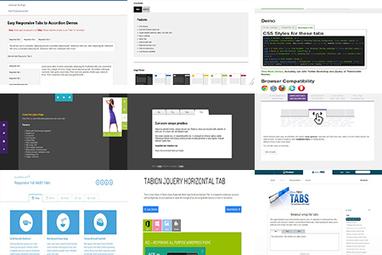 30+ Excellent jQuery Tabs Examples & Plugins | wpfreeware | Scoop.it