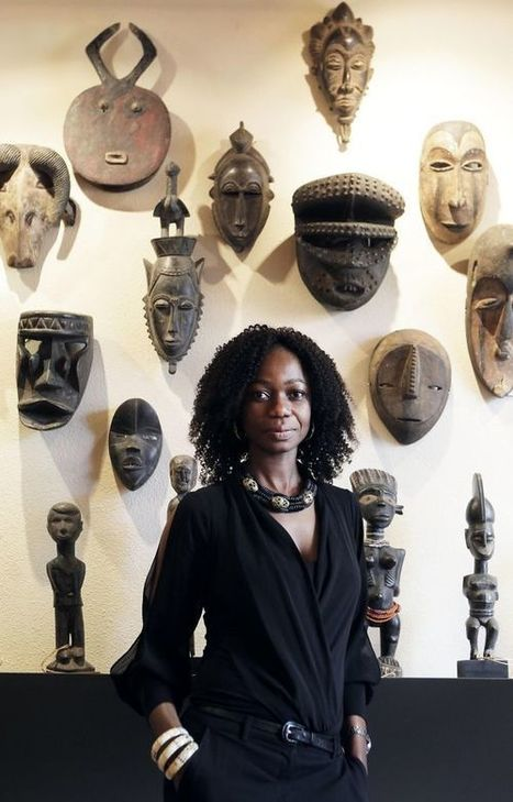 African art takes root in the Fillmore jazz district | Culture | Scoop.it
