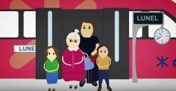 Faciligo: nouvelle plateforme pour voyageurs solidaires | Handicap et emploi, handicap et société | Scoop.it