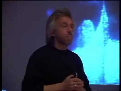 Cancer Cured in 3 Minutes - Awesome Presentation by Gregg Braden   2am Traffic Blog   Scoop.it
