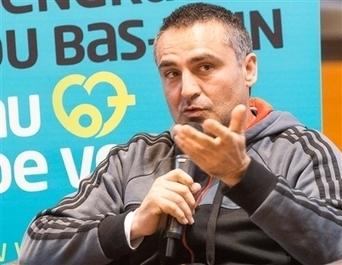 Stéphane Houdet : « Mon accident a été la chance de ma vie » - L'Alsace.fr | Handisport | Scoop.it