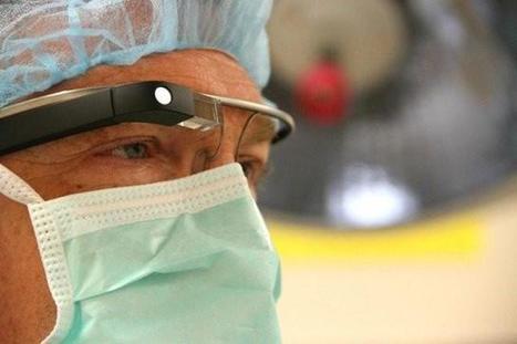El futuro de la cirugía pasa por Google Glass | (Open) Innovation & Management matters | Scoop.it