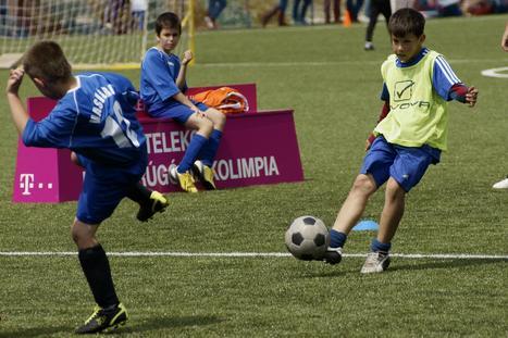 Claves para desarrollar las habilidades técnicas, tácticas y ... | entrenamiento futbol | Scoop.it