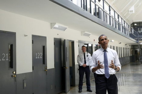 Pell Grants For Prisoners: An Old Argument Revisited | SCUP Links | Scoop.it