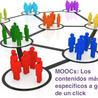 Pedro José García González: MOOCs (Massive Online Open Courses)